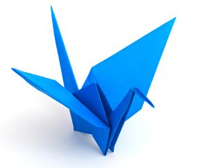 Origami Paper folding