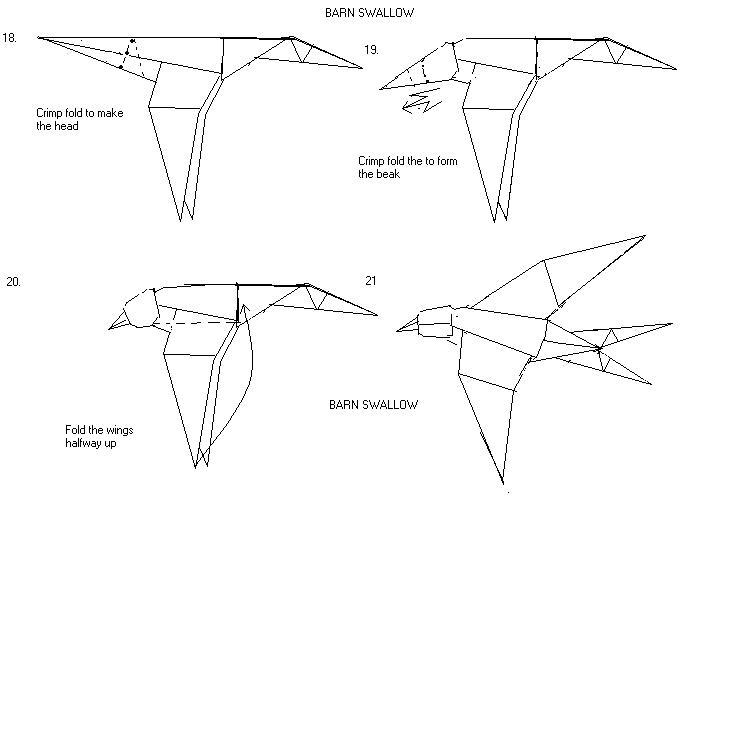 Origami Pdf Files